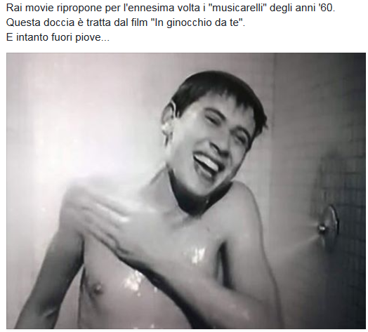 selfie facebook nudi