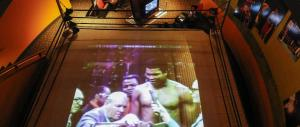 Muhammad Ali riuscì a ottenere uno scambio di prigionieri tra Iran e Iraq