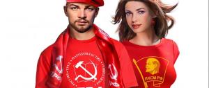 In Russia torna Lenin sui manifesti. Ma è giovane e bello (Foto)