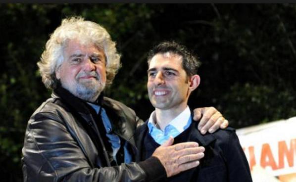 """M5s, Pizzarotti non sarà a Palermo: """"Non oso immaginarli al governo"""""""