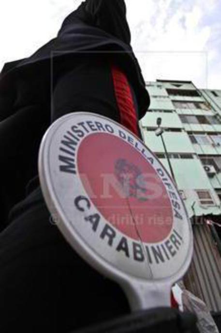 Sparatoria durante una rapina a Roma: feriti un carabiniere e il rapinatore