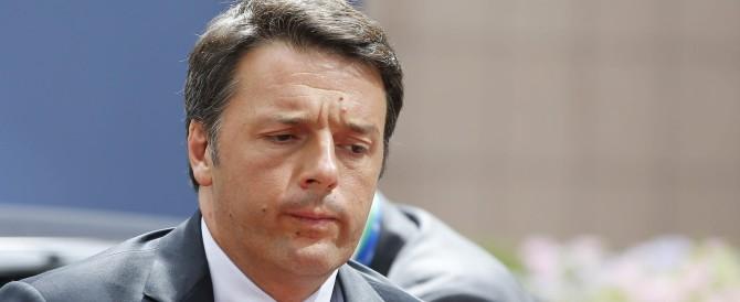 Renzi nei guai, Italicum a rischio: a settembre torna alla Camera