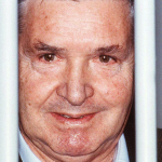 Il ricercato fu arrestato nel 1993 vicino a Palermo. (Foto Instagram)