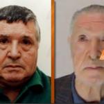 Nel corso della trasmissione di Gianluigi Nuzzi è stato fatto il confronto tra i boss dei Corleonesi al momento dell'arresto e oggi.