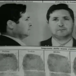 La prima foto segnaletica del giovane Totò Riina. (Foto Wikipedia)