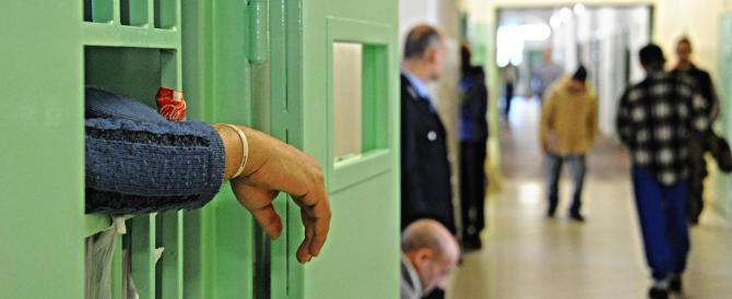 Nel carcere di Palmi un agente aggredito da un detenuto islamico
