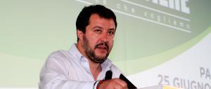 Centrodestra, l'appello di Salvini: «O insieme ora o la Lega va da sola»
