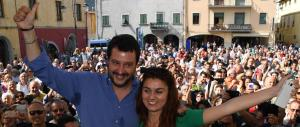 Salvini: una manifestazione per dire come vogliamo cambiare l'Italia (video)