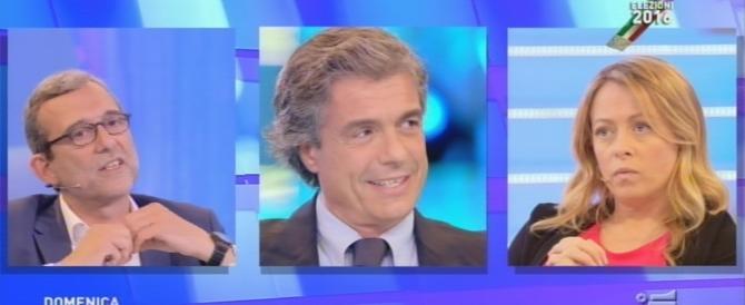 A Roma e Milano le sfide per abbattere Renzi e far risorgere la destra