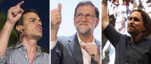 Rivolta nel PSOE contro il Renzi di Spagna: la Diaz al posto di Sanchez?