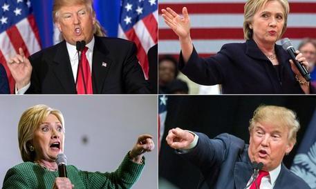 Elezioni Usa, ecco le prossime tappe: convention a luglio e poi sfide in tv