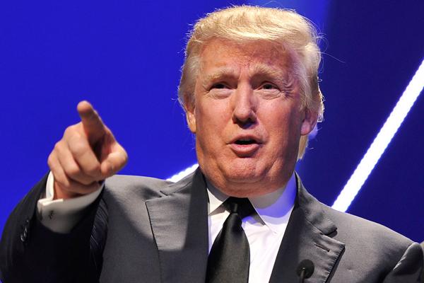 """Agenti uccisi, Trump attacca: """"Manca leadership, chiediamo ordine"""""""