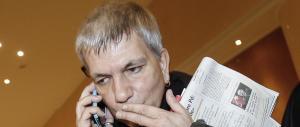 Gasparri a Radio24: «Vendola ha comprato il bambino, è un orrore»