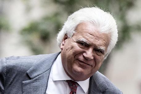 Verdini: Renzi ingrato, non sono io il responsabile delle beghe nel Pd