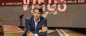"""Renzi nell'ultima puntata di Virus: Porro intervista il suo """"epuratore"""""""