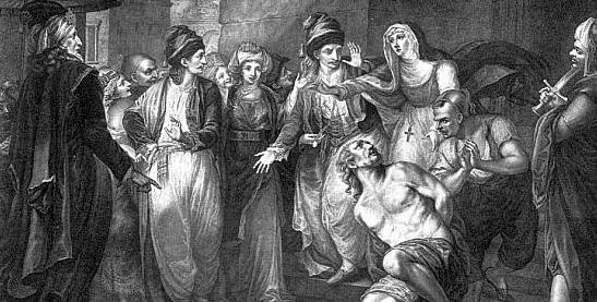 """Referendum Brexit, il """"Times"""" scomoda persino Shakespeare"""