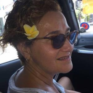 Adele Puglisi e' una delle nove vittime italiane nell'attentato a Dacca
