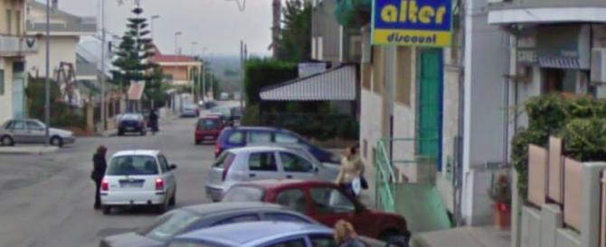 Ragazzina 13enne nella baby gang che rapina a mano armata un discount