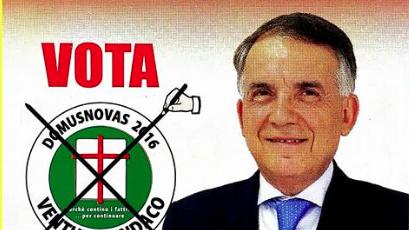 Violenza sessuale nel Sulcis, condannati un sindaco del Pd e il vice