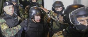 Argentina, suora aiuta ex-viceministro a nascondere 8 milioni di dollari (video)