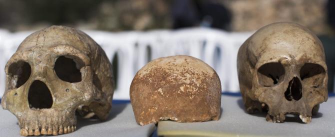 I Neanderthal cannibali? Trovati in Belgio i resti che lo provano
