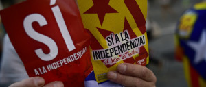 """Catalogna, il """"Parlament"""" avvia la separazione dalla Spagna"""