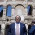 Colosseo, Renzi si vanta: ricordategli che il restauro partì con Berlusconi (Video)