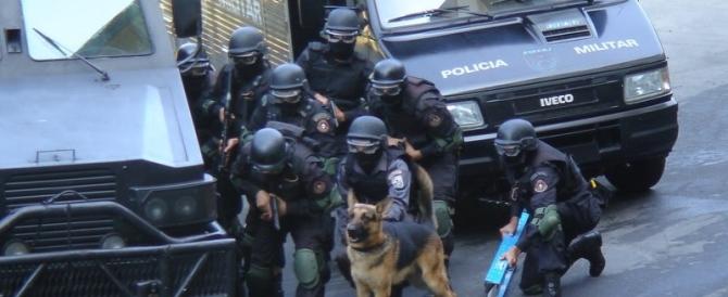Olimpiadi, gruppo affiliato all'Isis arrestato a Rio: preparava un attentato
