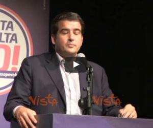 Fitto presenta il Comitato per il No: «Una riforma sbagliata» (video)