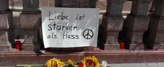 Germania sotto attacco. Profugo siriano si fa esplodere ad Ansbach (Baviera): 12 feriti
