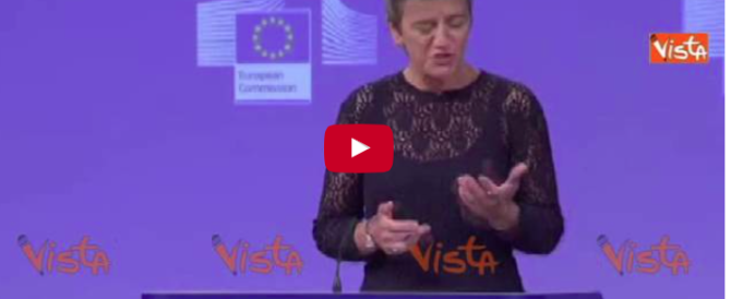 Nuove accuse a Google dalla Commissione europea (video)