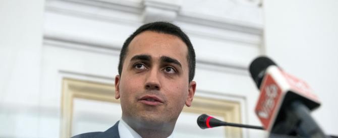 L'ira della base grillina dopo l'incontro di Di Maio con i lobbisti amici di Renzi