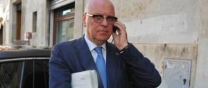 Non fu favoreggiamento: prosciolto l'ex-deputato Amedeo Laboccetta