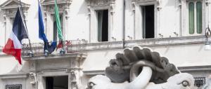 Nizza, Meloni: «Basta gessetti colorati, siamo in guerra». Il cordoglio italiano
