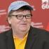 """Ecco i 5 motivi per cui Trump sarà presidente"". Parola di Michael Moore"