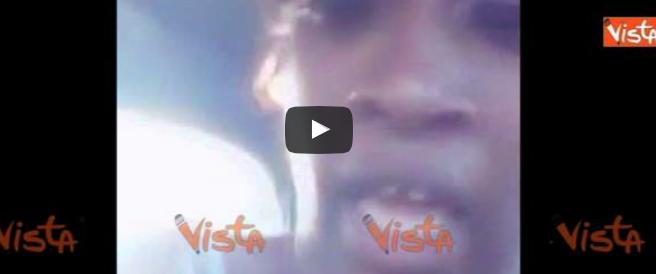 La moglie dell'afroamericano ucciso: «Mio Dio, dimmi che non è morto» (video)