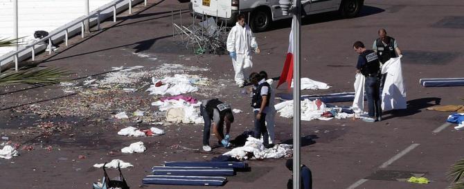 Strage di Nizza, le indagini: trovato nel camion un secondo documento d'identità (VIDEO)