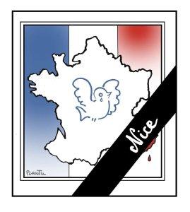 Nizza vignetta 1