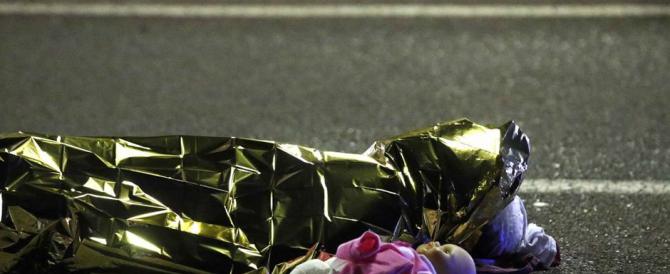 Un anno dopo Nizza e la Francia ricordano le 86 vittime della strage