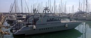Clan e affari, sequestrato il porto di Ostia e immobili per 450 milioni