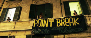 Pigneto, sgomberato il Point Break: «Centrale di spaccio filo anarchica» (video)
