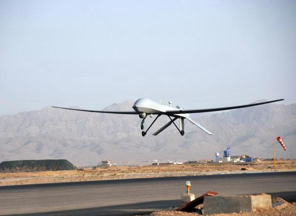 Aeronautica militare: i Predator di Sigonella toccano le mille ore di volo