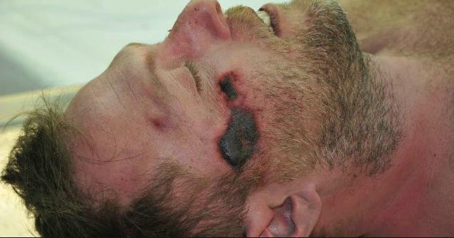 Condannati tre carabineri per la morte dell'ex-calciatore Riccardo Magherini (video)