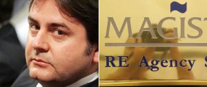 Ricucci e Coppola di nuovo nei guai: arrestati per emissione di fatture false