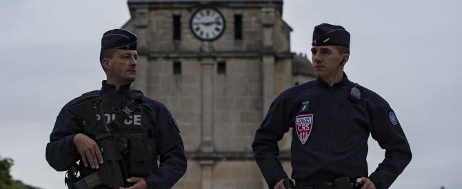 Dopo l'attentato di Rouen controlli rafforzati per tutti i luoghi di culto