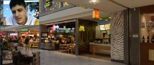 Monaco, profilo Fb falso e invito da McDonald's: così Ali ha teso la trappola