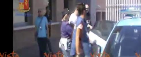 Omicidio di Emmanuel, il sindaco: Mancini anni fa era di sinistra (video)