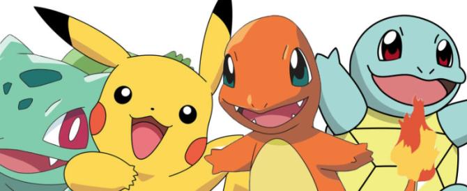 """Negli Usa tutti pazzi per i pokemon: c'è chi li """"sfrutta"""" anche per i furti"""