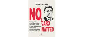 """""""No, caro Matteo"""". La lettera aperta di un sindaco molto deluso da Renzi"""