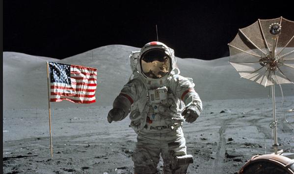 Il mistero degli astronauti morti di infarto: forse è colpa delle radiazioni